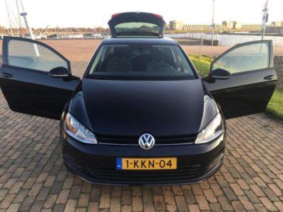 Volkswagen Golf 7 1.6 TDI 2013 NIEUWE APK PRIJS VAST!!